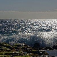 Антлантический Океан, Тенерифа :: Witalij Loewin