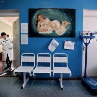 Больница :: Антон Уницын