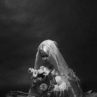 Ангел или приведение 4 :: Мария Быкова