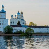 Где то в России. :: Leonid Volodko