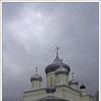 Никитский собор 1561 - 1564 гг. :: Рамиль Хамзин