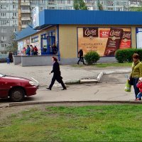 Женское счастье... 13 женщин в одном кадре :: Нина Корешкова