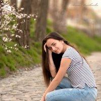 Эвелина :: Анна Марченко