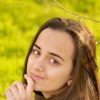 Весна :: Анна Марченко