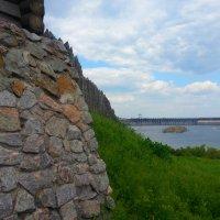 Вид с острова Хортица :: Marina