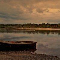 Хозяйка реки..... :: евгения