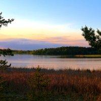 Suomi :: Евгения К