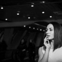 Фотограф Сергей Бухарев :: Алена Савченкова