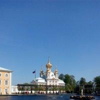 Прогулка в парке :: Наталья Куклина
