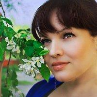 Весеннее настроение :: Татьяна Фирсова