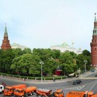 Панорама. :: Yuri Chudnovetz