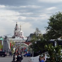 фестиваль в городе :: Галина R...