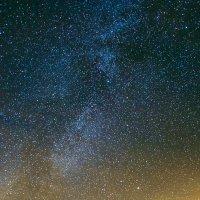 Есть только небо, вечное небо... :: Елена Брежицкая