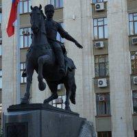 паметник :: Вячеслав Ткаченко