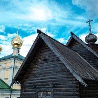 Без золота :: Андрей Холенко