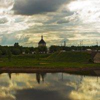 Покровская церковь Тверь :: Никита Кобышев