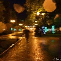 Прогулки под дождем_1 :: Сергей