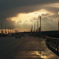 у природы нет плохой погоды :: Maksim Telegin