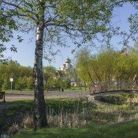 Кемерово, май :: Edward Metlinov