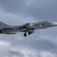 Су-24М :: Павел Myth Буканов
