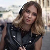 Екатерина :: Dmitry Yushkov