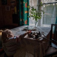 Солнца всплеск, пусть всего на мгновение… :: Ирина Данилова