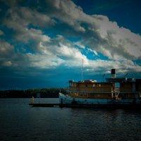 Suomi :: Валентина Потулова
