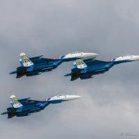 Тройка удалая :: Валерий Смирнов