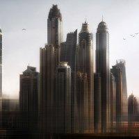 Вибрации мегаполиса :: Aleksey PanteleeV