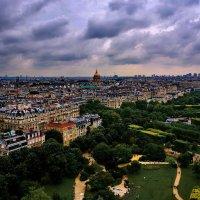 vit5  Париж :: Vitaly Faiv