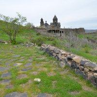 Армения, Тегер :: Надежда Водорезова