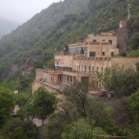 Отель в Урике :: Светлана marokkanka