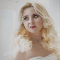 Олеся :: Сергей Куликов