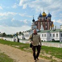 В Рязанском кремле... :: АЛЕКС