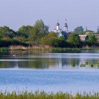 Чистые пруды :: Сергей