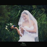 Фотография невесты :: Иван Мищук