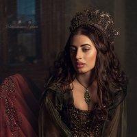 Царство. Королева :: Татьяна Семёнова
