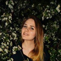 Искры в глазах,и улыбка на лице :: Света Кондрашова