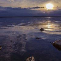 Вечернее спокойствие :: Юрий Клишин