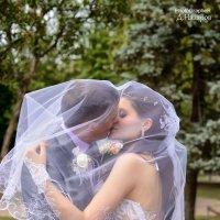 Фотограф на свадьбу :: Денис Назаров