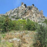 Северный Кипр :: tgtyjdrf