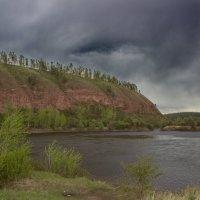 Сибирь Восточная :: ГЕННАДИЙ ПОЛЕЩУК