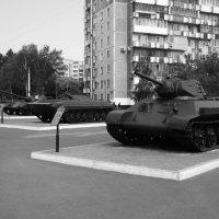 Техника :: Дмитрий Арсеньев