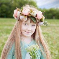 Весна-красна :: Лариса Фомина