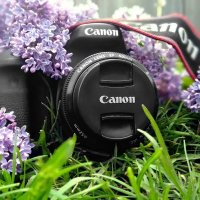 Мой любимый Canon :: Оксана Романова
