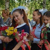 Если буду я царицей, говорила выпускница... :: Владимир Хиль