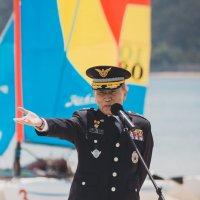 адмирал :: Ольга Цой