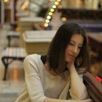Портретная съемка :: Лина Аксенова