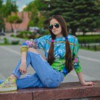 Катя :: Юлия ))))
