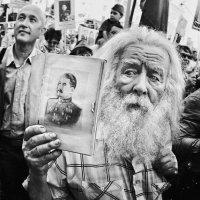 …они сражались за Сталина…? :: Roman Mordashev